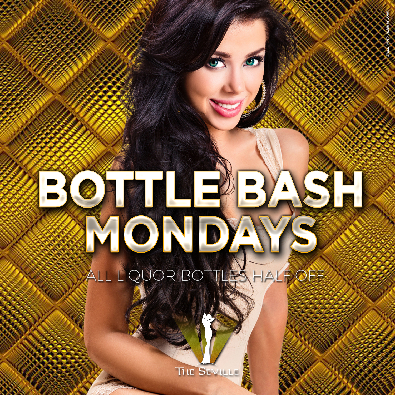 Monday Night Bottle Bash